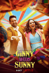Ginny Weds Sunny (2020) จับหัวใจคลุมถุงชน