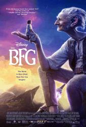 The BFG (2016) ยักษ์ใหญ่หัวใจหล่อ