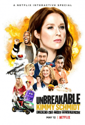 Unbreakable Kimmy Schmidt Kimmy vs. the Reverend (2020) คิมมี่ ชมิดต์ ผู้แข็งแกร่ง คิมมี่ปะทะบาทหลวง