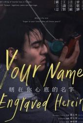 Your Name Engraved Herein (2020) ชื่อที่สลักไว้ใต้หัวใจ