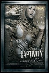 Captivity (2007) กลบ ฝัง ขัง ฆ่า