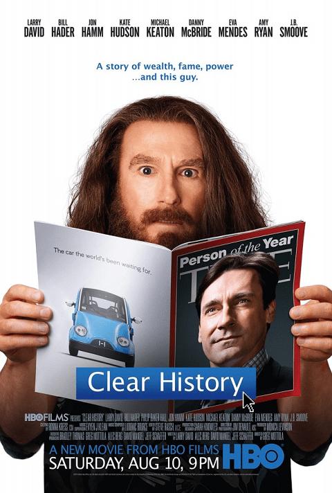 Clear History (2013) แสบกับพี่ต้องมีเคลียร์ [ซับไทย]