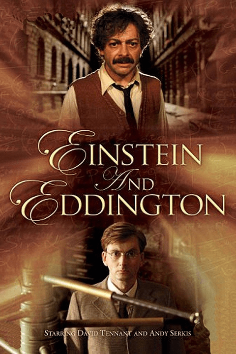 Einstein and Eddington (2008) ไอน์สไตน์และเอ็ดดิงตั้น [ซับไทย]