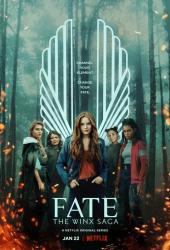 Fate The Winx Saga (2021) เฟต เดอะ วิงซ์ ซาก้า