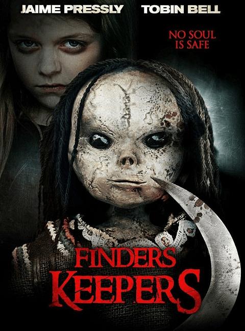 Finders Keepers (2014) ซับไทย