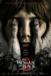The Woman in Black 2 (2014) Angel of Death ชุดดำสัมผัสมรณะ