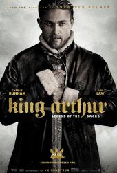 King Arthur Legend of the Sword (2017) คิง อาร์เธอร์ ตำนานแห่งดาบราชันย์