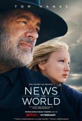 News of the World (2021) นิวส์ ออฟ เดอะ เวิลด์