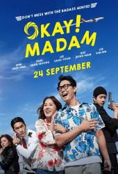 Okay Madam (2020)