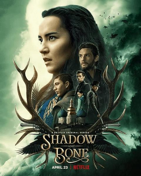 Shadow and Bone (2021) ตำนานกรีชา