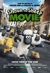 Shaun the Sheep Movie (2015) แกะซ่าฮายกก๊วน มูฟวี่
