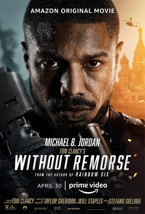 Without Remorse (2021) ลบรอยแค้น โดย ทอม แคลนซี [ซับไทย]
