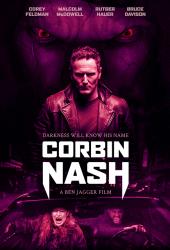 Corbin Nash (2018) เพชฌฆาตรัตติกาล