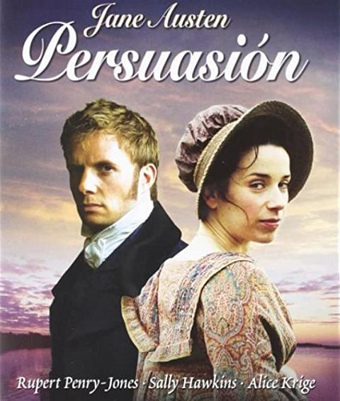 Persuasion (2007) ซับไทย