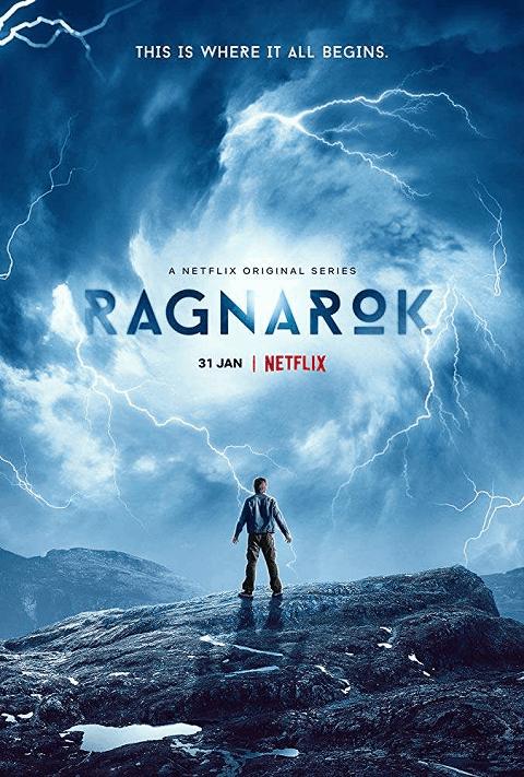 Ragnarok Season 2 (2021) แร็กนาร็อก มหาศึกชี้ชะตา