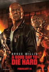 A Good Day to Die Hard (2013) วันดีมหาวินาศ คนอึดตายยาก
