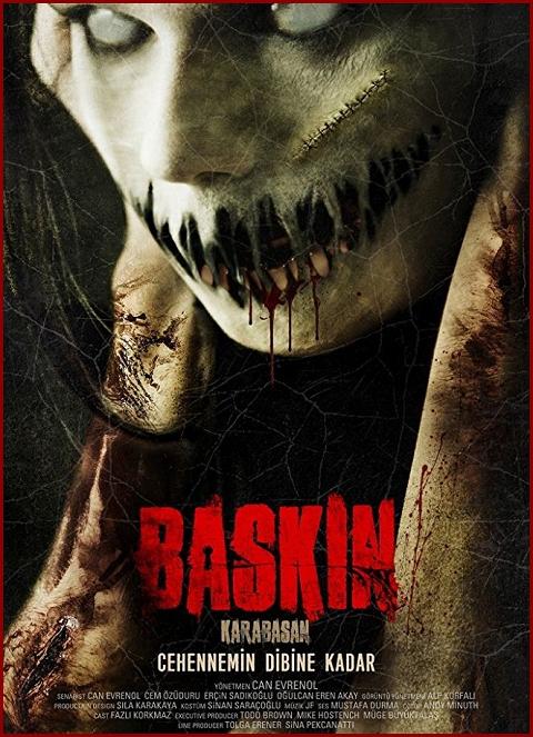 Baskin (2015) ซับไทย