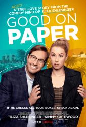 Good on Paper (2021) หนุ่มเพอร์เฟค