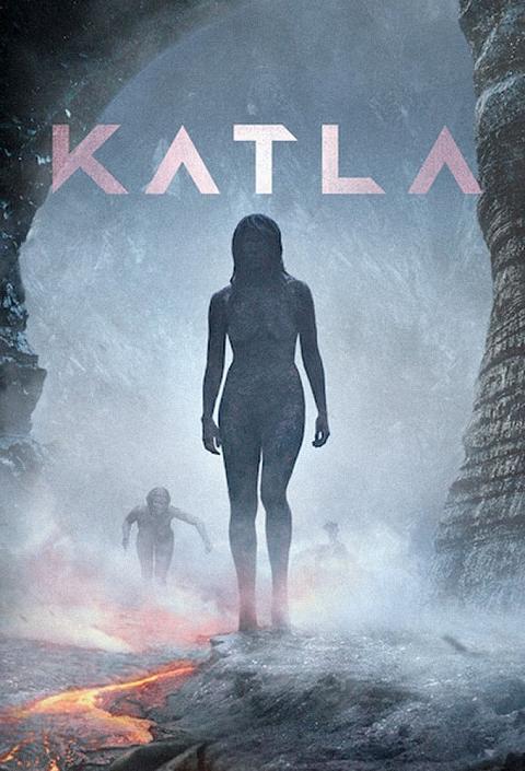 Katla (2021) คัตลา อาถรรพ์เยือกแข็ง