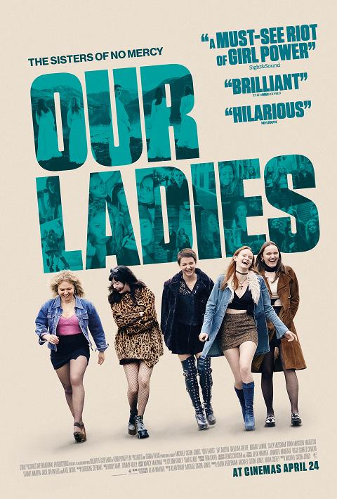 Our Ladies (2019) ซับไทย
