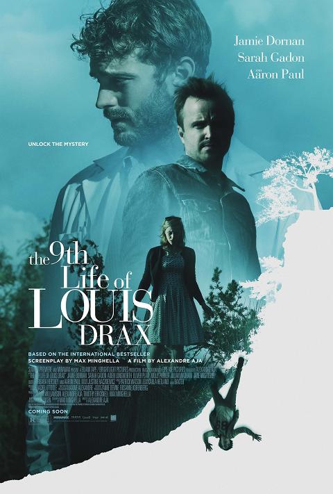 The 9th Life of Louis Drax (2016) ซับไทย