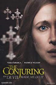 The Conjuring 3 The Devil Made Me Do It (2021) คนเรียกผี 3 [ซับไทย]