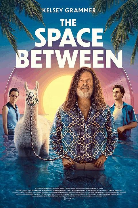 The Space Between (2021) ซับไทย