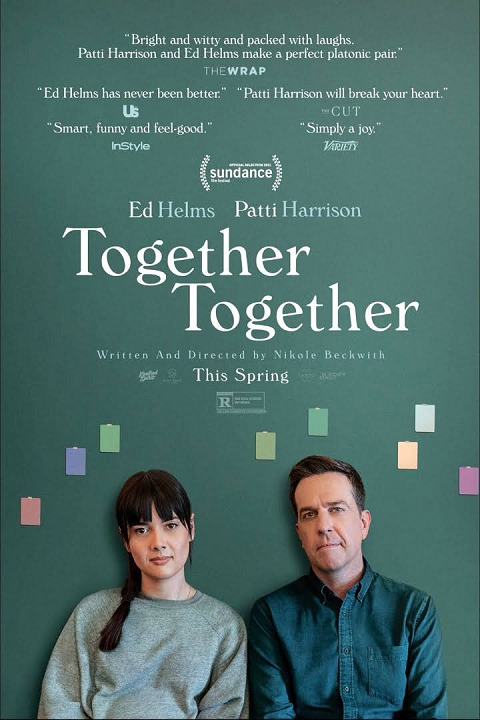 Together Together (2021) ซับไทย