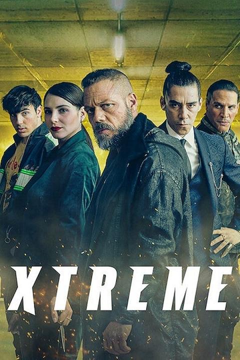 Xtreme (2021) เอ็กซ์ตรีม [ซับไทย]