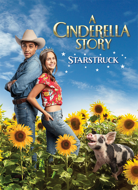 A Cinderella Story Starstruck (2021) ซับไทย