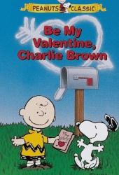 Be My Valentine Charlie Brown (1975)