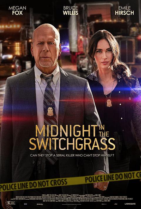Midnight in the Switchgrass (2021) ซับไทย