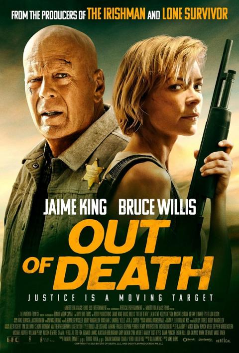 Out of Death (2021) ซับไทย