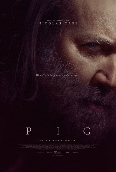 Pig (2021) ซับไทย