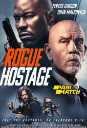 Rouge Hostage (2021)