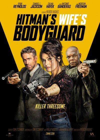 The Hitman's Wife's Bodyguard (2021) ซับไทย