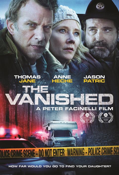 The Vanished (2020) ซับไทย