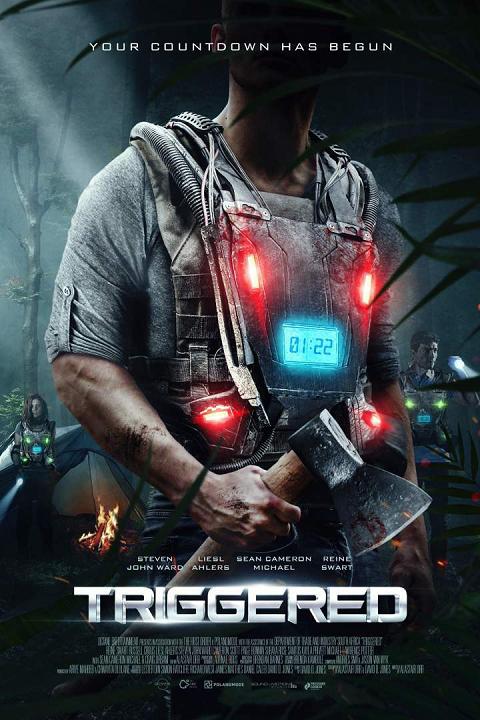 Triggered (2020) ซับไทย