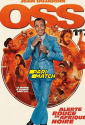 OSS 117 From Africa with Love (2021)