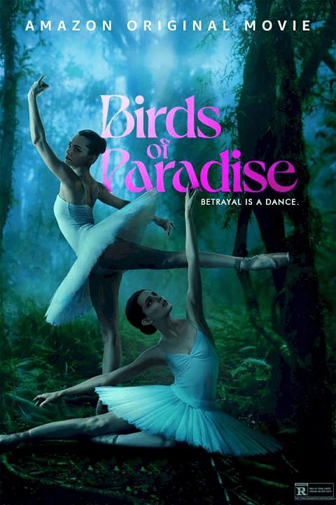Birds of Paradise (2021) ปักษาสวรรค์ [ซับไทย]