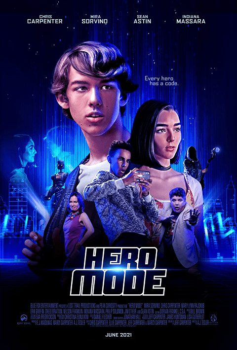 Hero Mode (2021) ซับไทย