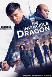 The Invincible Dragon (2019) หมัดเหล็กล่าฆาตกร