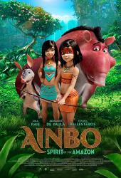 AINBO Spirit of the Amazon (2021)
