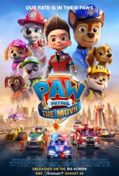 AW Patrol The Movie (2021)