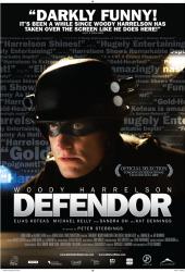 Defendor (2009) ซุปเปอร์ฮีโร่พันธุ์กิ๊กก๊อก