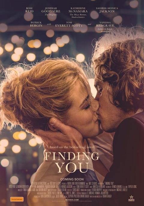 Finding You (2021) ตามหาเธอ [ซับไทย]