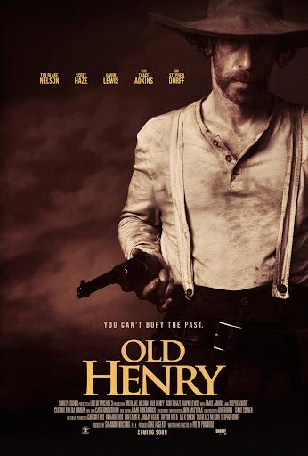 Old Henry (2021) ซับไทย