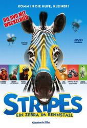 Racing Stripes (2005) เรซซิ่ง สไตรพส์ ม้าลายหัวใจเร็วจี๊ดด...