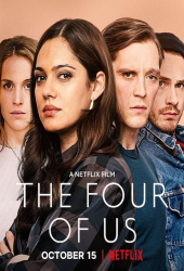 The Four of Us (2021) เราสี่คน