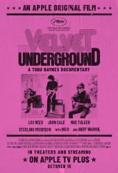 The Velvet Underground (2021)